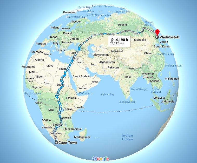 Wonderful Maps on Twitter: