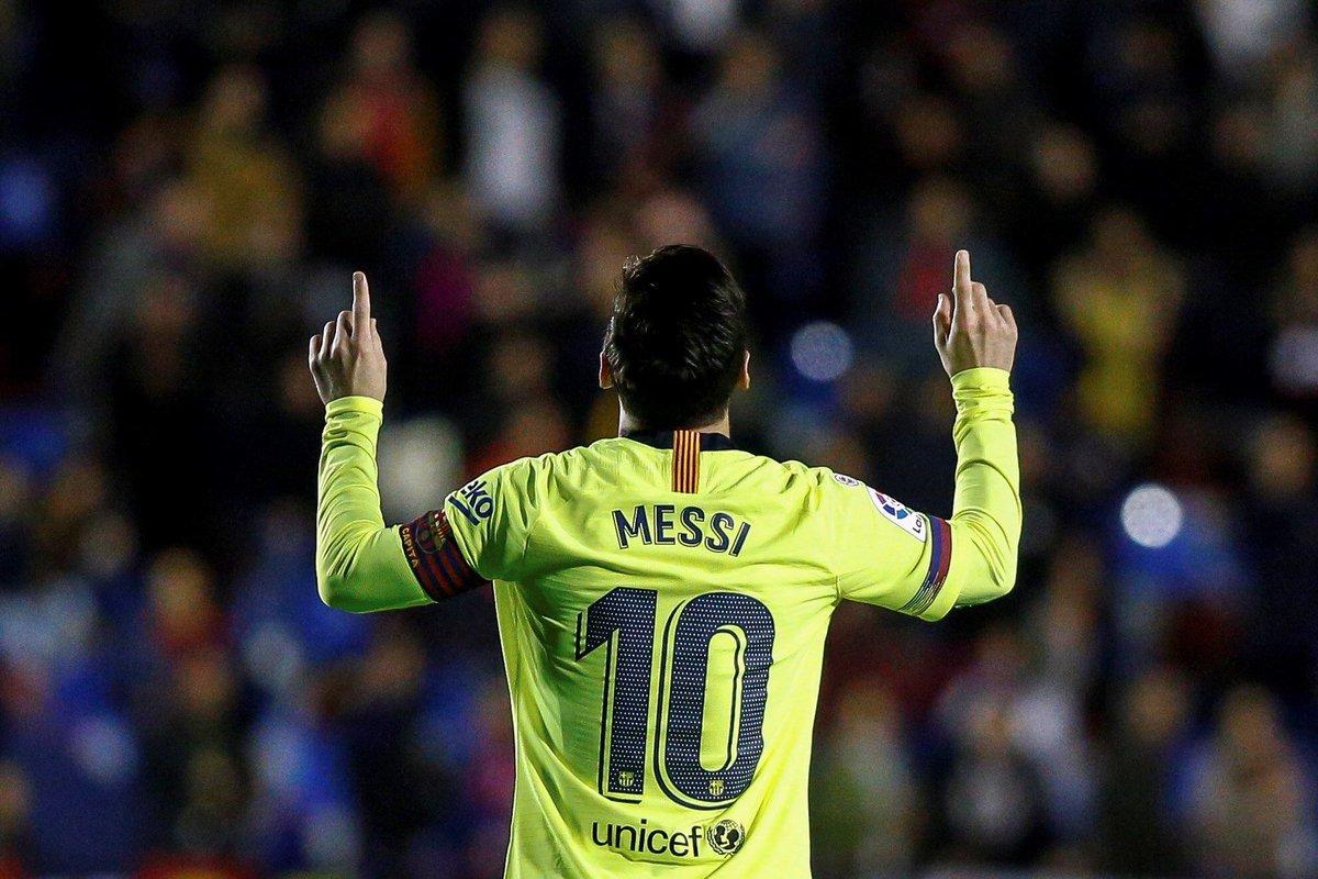 Foot Mercato's photo on Lionel Messi