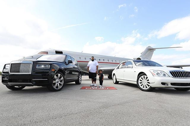 FATHER OF ASAHD !