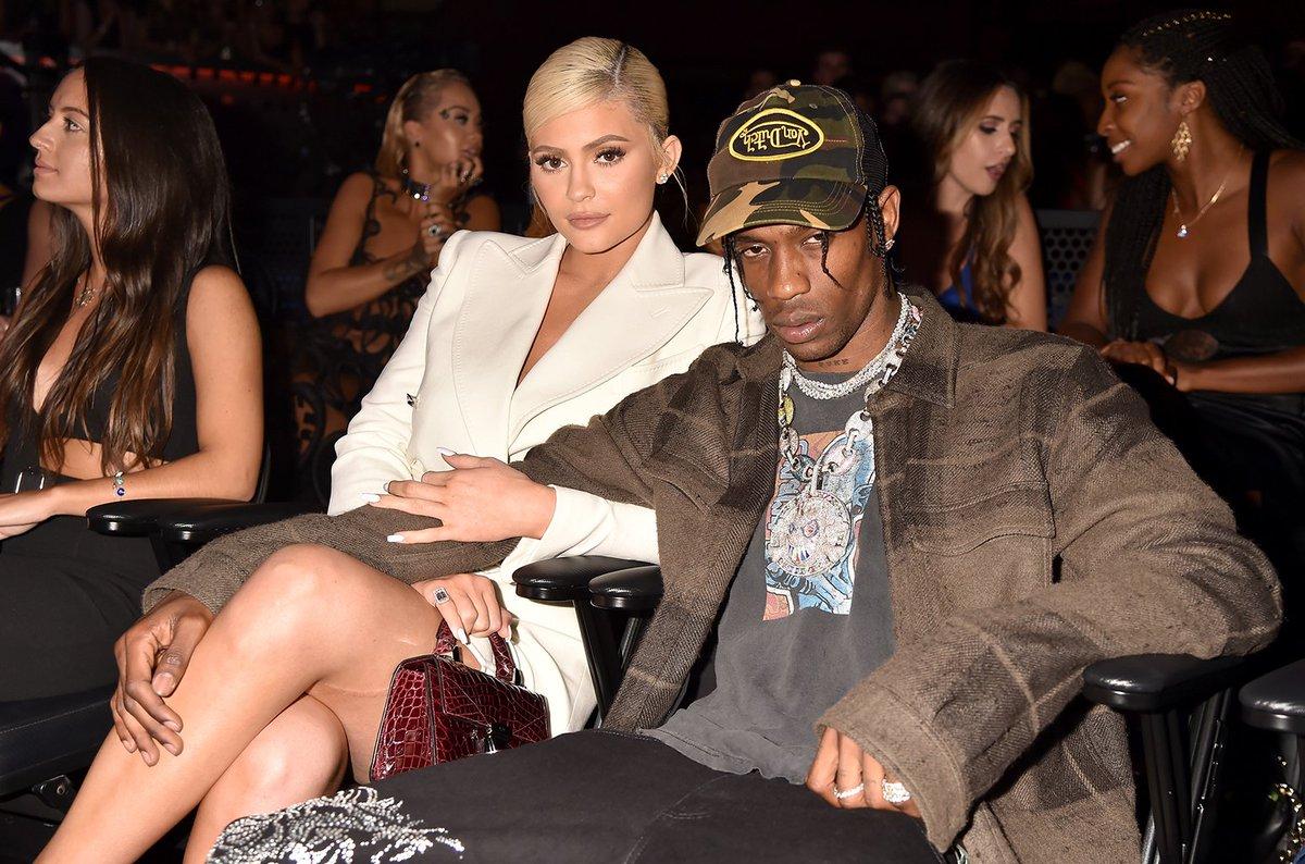 Kylie Jenner shuts down talk of Travis Scott-Kanye West drama: 'Everyone is good' https://t.co/X1MAvVpoIG