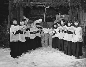 Where did that Christmas song come from? Learn about the origin of 'The 12 Days of Christmas:' https://t.co/gOT0yOlzmJ