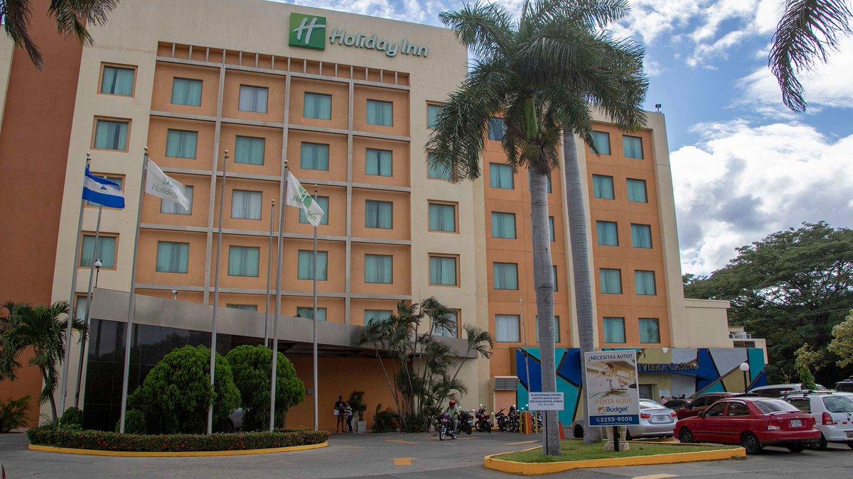 Nicaragua, 'Patitomanía' y decepción: cómo fue el día de la violación de la actriz argentina y qué dicen hoy en el hotel | Por Matilde Córdoba https://t.co/dAsDEKaJm1