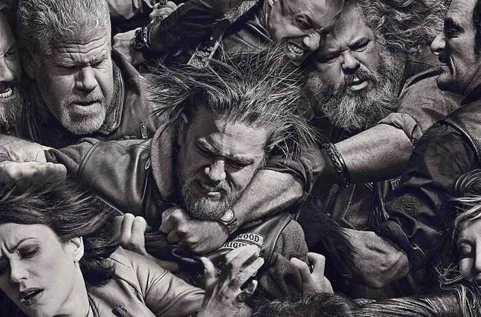 22 of the Best Sons of Anarchy Quotes to Remember rviv.ly/6F7SQ2