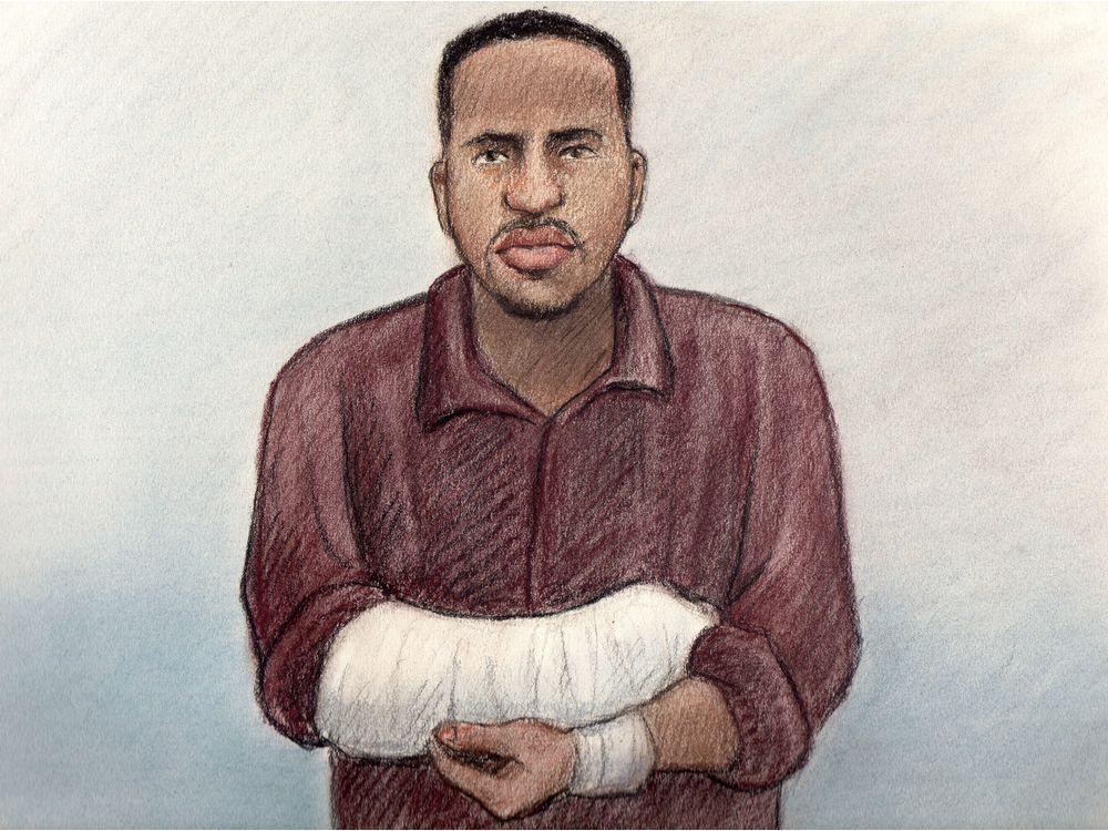 Jury finds Joe-Bryan Ndikuriyo not guilty of second-degree murder in fatal beer bottle attack https://t.co/cgs8QAKLOS