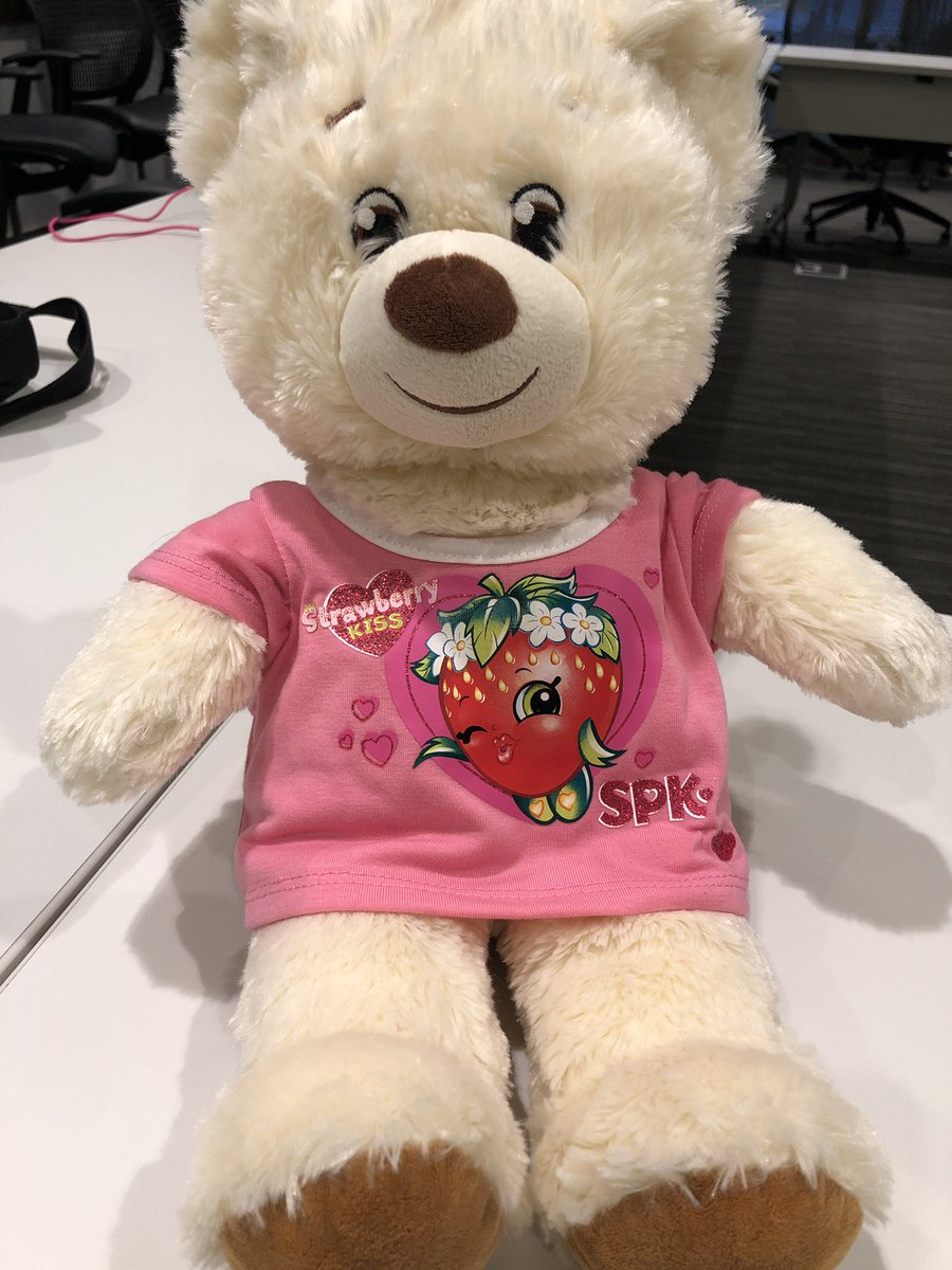 build a bear workshop buildabear twitter