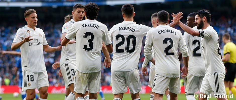 📌 HORARIO CONFIRMADO 👉 Octavos de final (Ida)   Copa del Rey 🆚 @CDLeganes 🏟 Santiago Bernabéu 🗓 Miércoles, 9 de enero ⏰ 21h30 #⃣ #RMCopa