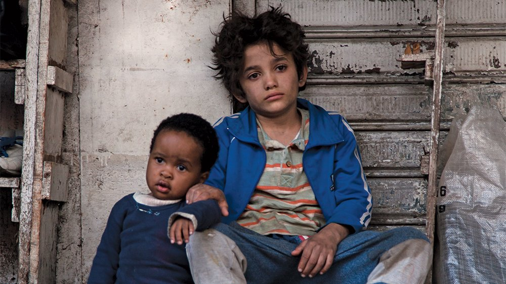 Lebanese drama #Capernaum landed $27,588 from three screens in its limited release https://t.co/0lczyBrc1l