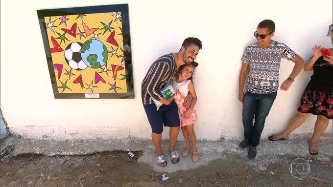 e6bc7d39e791fc Com Romero Britto : Últimas notícias e atualizações ao vivo | Scoopnest