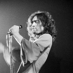 Happy Birthday to former Free and Bad Company singer Paul Rodgers, born on this day in 1949.