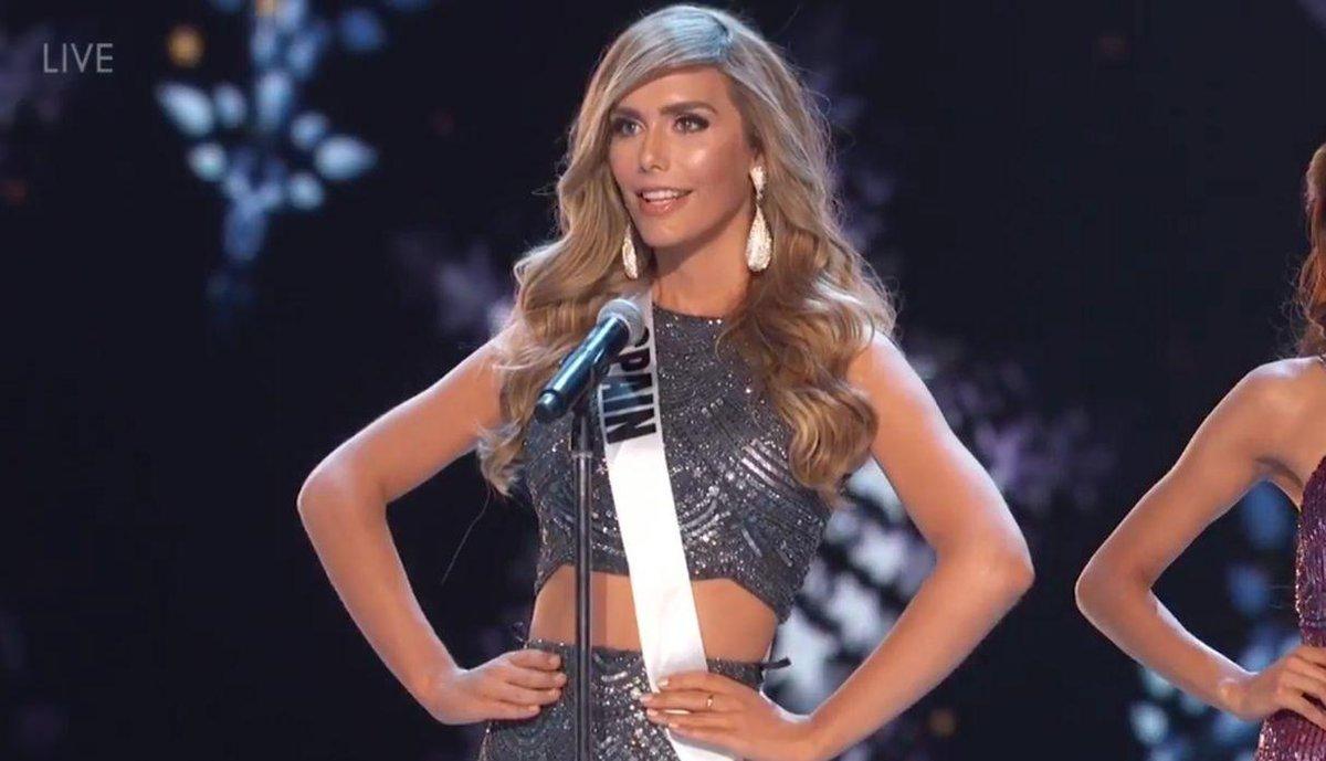 Another Escritor  💚's photo on Miss España