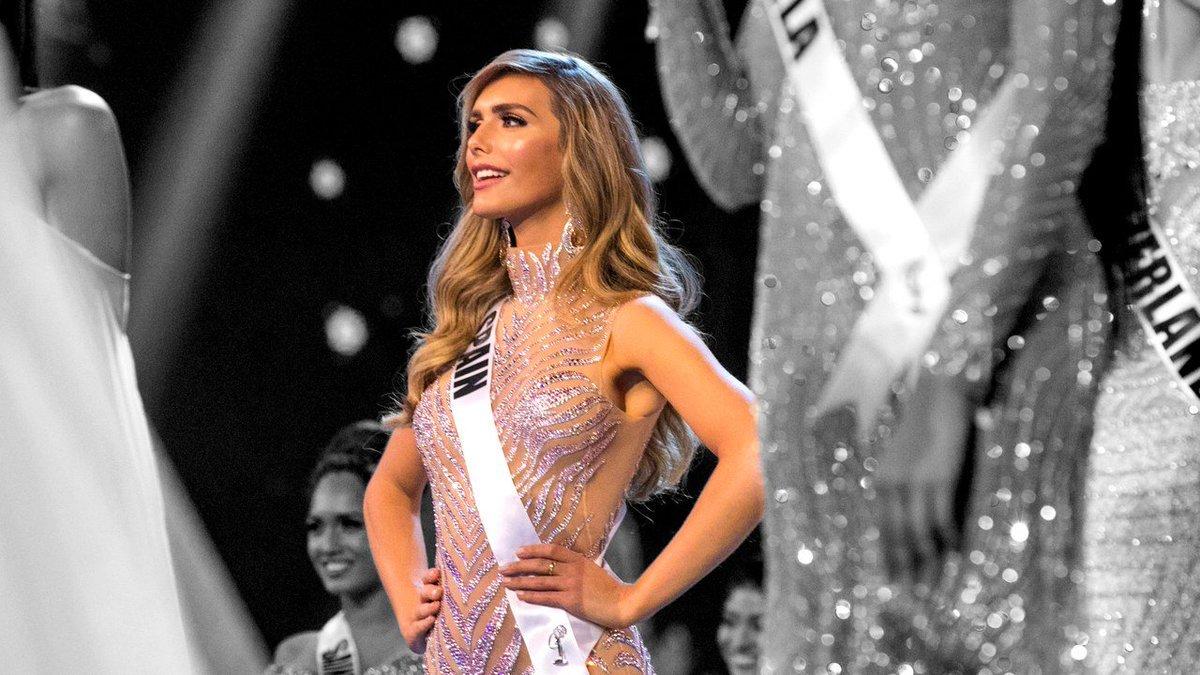 Nex Noticias's photo on Miss España