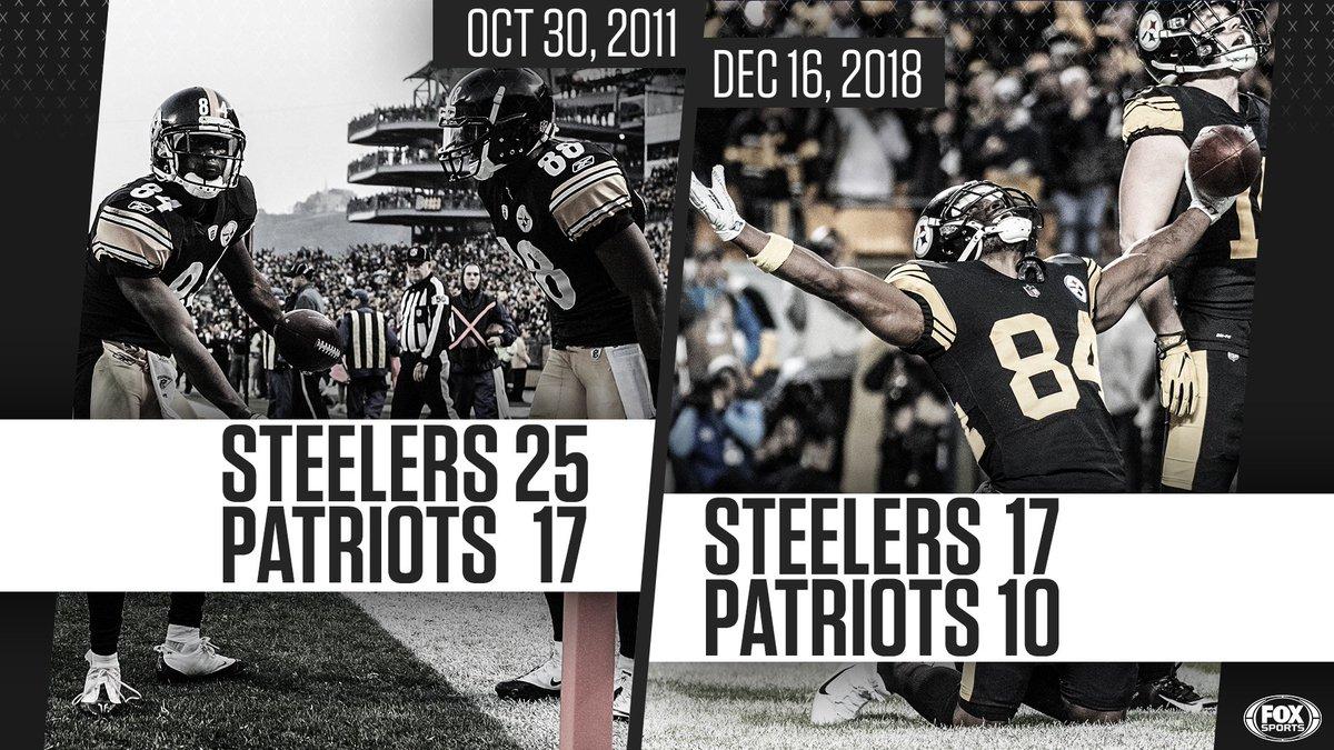 ba4aebce FOX Sports: NFL on Twitter:
