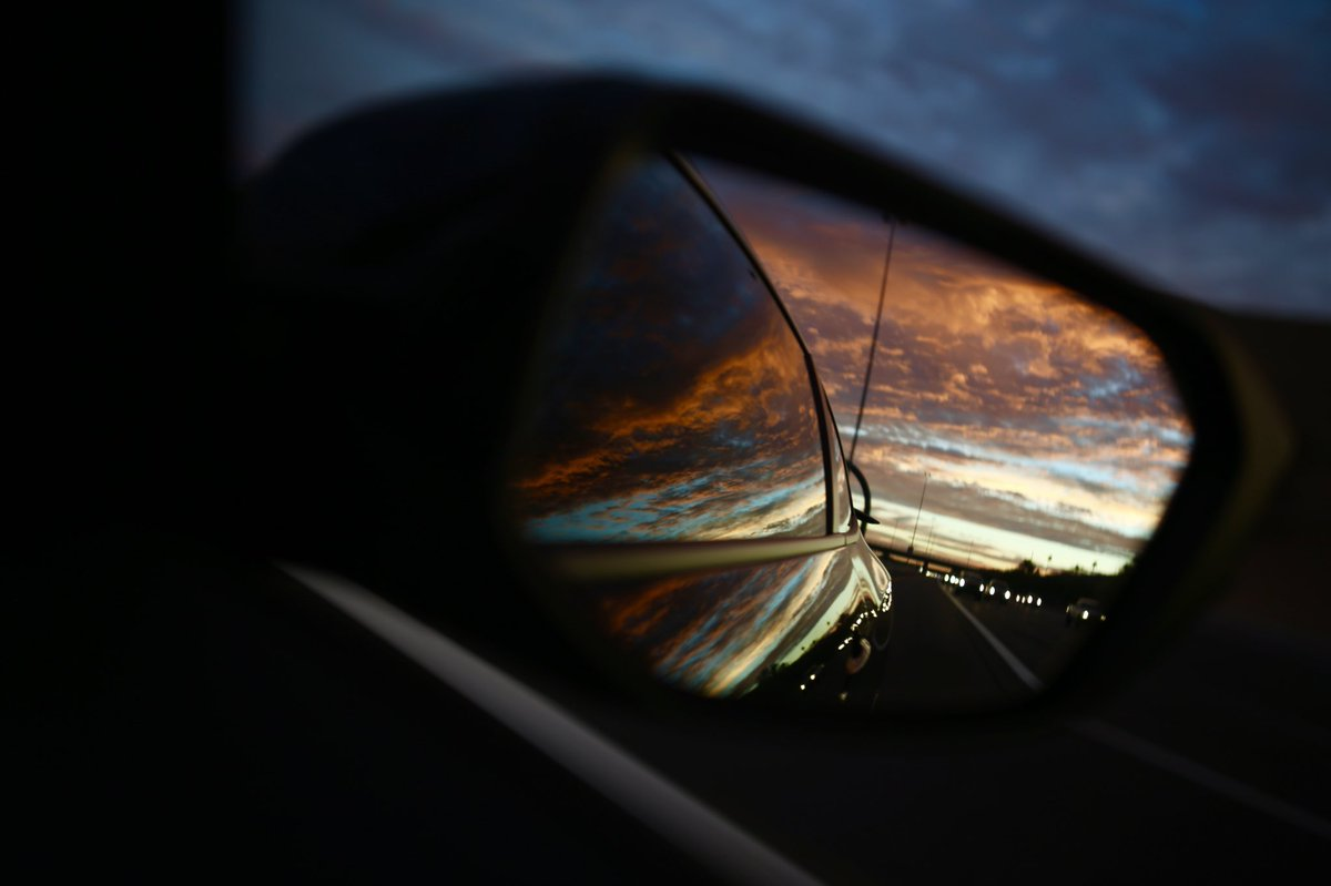 Arizona sunsets 🌅