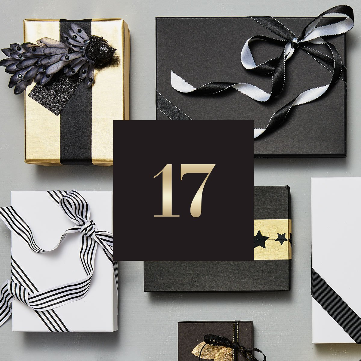 🔔H&M CLUB Julekalender - 17. december 🔔 Forkæl dig selv eller en du holder af med dagens jule-reward 😍 Skynd dig ind i H&M-appen, tilbuddet gælder i vores butikker i dag. https://t.co/prZErQ54E7