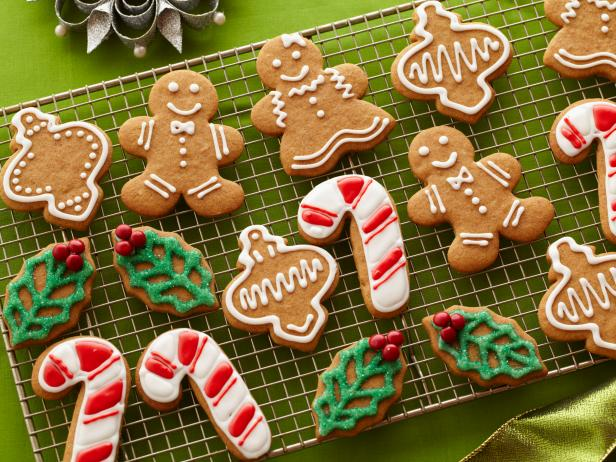 Food Network On Twitter These Are Our Best Christmas Cookies Ever