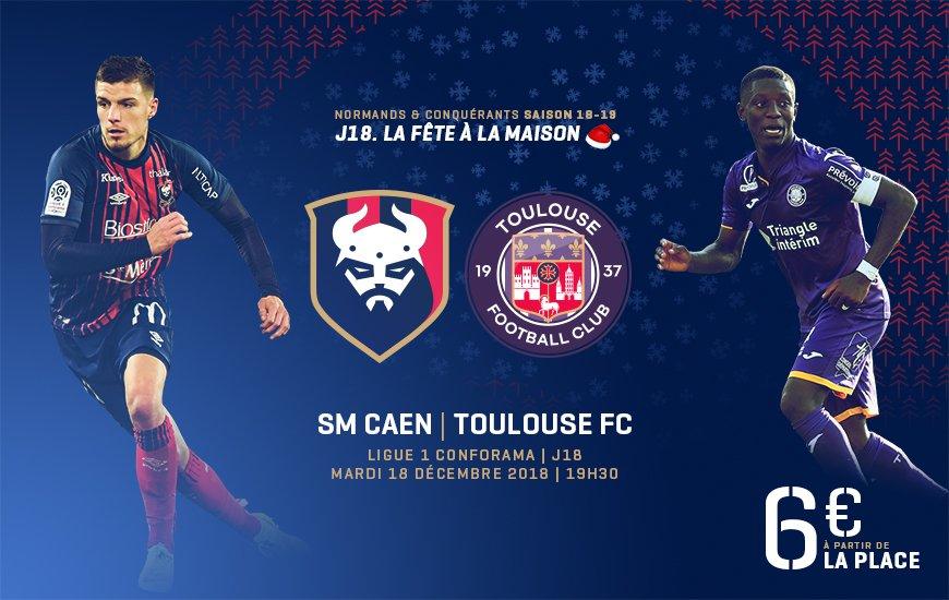 [18e journée de L1] SM Caen 2-1 Toulouse FC Dum0rywWsAEeSFj