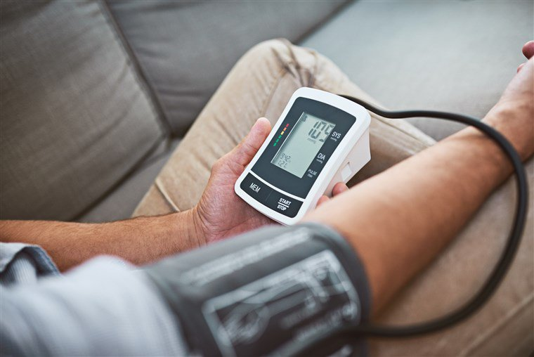 phentermine and increased blood pressure