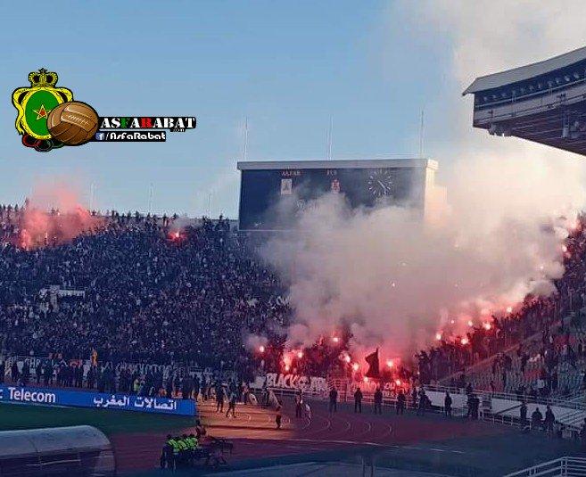 Derby Rabat : AS FAR 2-0  FUS - Page 4 Dum4hdyWoAAEs_j