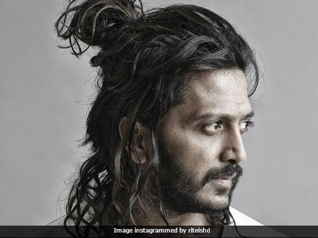 Wishing to great year ahead to you handsome, god fulfill your dreams , A very happy birthday to Ritesh Deshmukh .