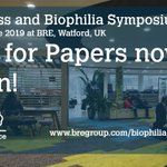 Image for the Tweet beginning: Our 'call for papers' now