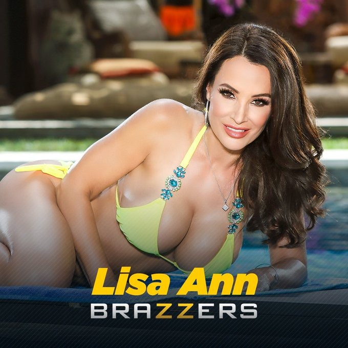 Another Hot, New Scene is ready for you to enjoy @Brazzers https://t.co/S7QGtMGggn