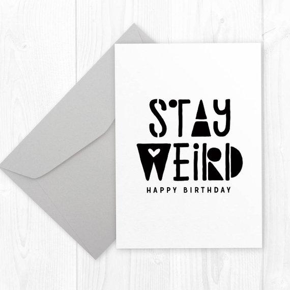 QuQla On Twitter Printable Birthday Card For Boyfriend Or Best