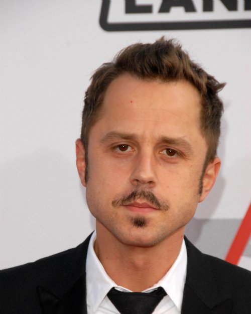 Happy birthday to the good actor,Giovanni Ribisi,he turns,44 years today