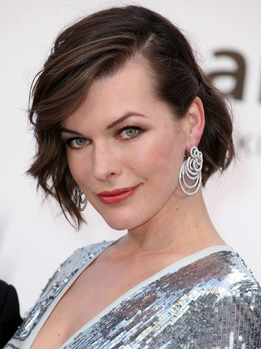 From, Kiev, Ukraine,happy birthday to the magnificent actress,Milla Jovovich,she turns,43 years today