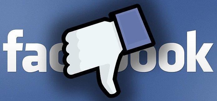 #FacebookDown Latest News Trends Updates Images - HixicTelugu