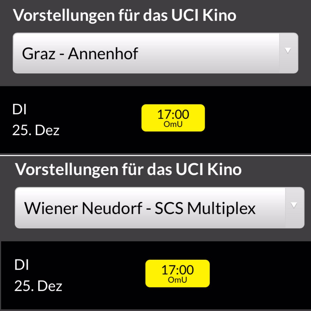 Srk Universe Austria On Twitter Zero Fdfs In Austria Join Us