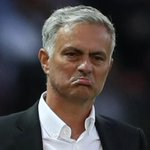 Jose Mourinho Twitter Photo