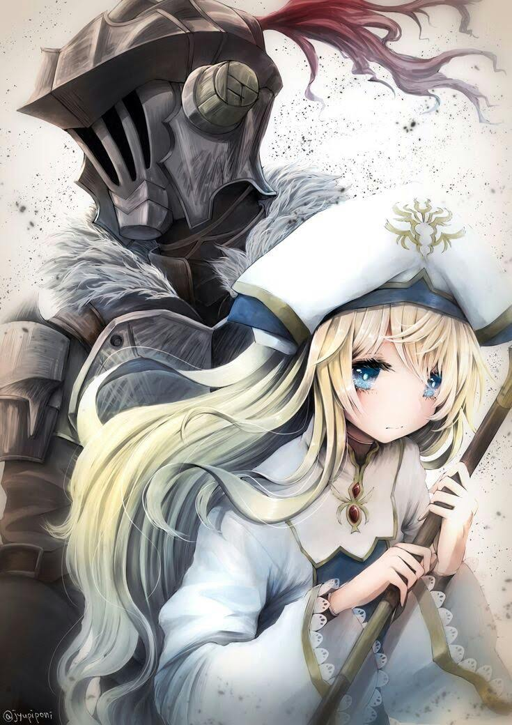 #Goblinslayer Latest News Trends Updates Images - Anime_FansBase