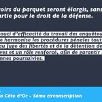 Image for the Tweet beginning: 🇫🇷🏛 #PJLJustice 🏛🇫🇷 Partageons et échangeons
