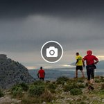 Image for the Tweet beginning: Fotos Trail La Vall a