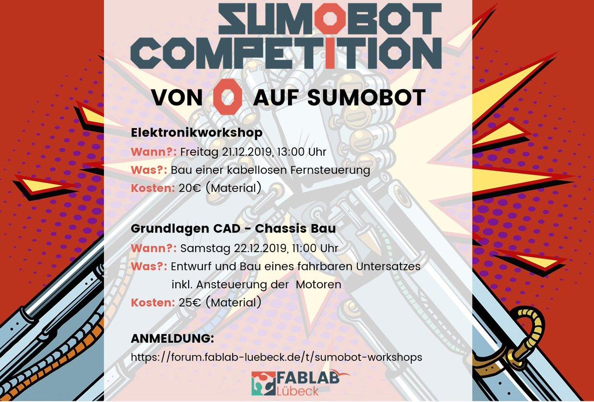 Weihnachtsgeschenke Forum.Fablab Lübeck On Twitter Für Alle Roboterinteressierten Oder