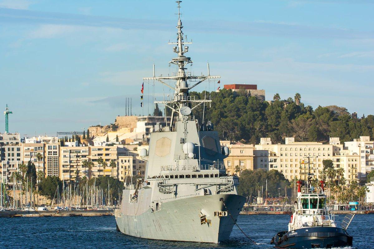 Armada Española's photo on #FelizLunes