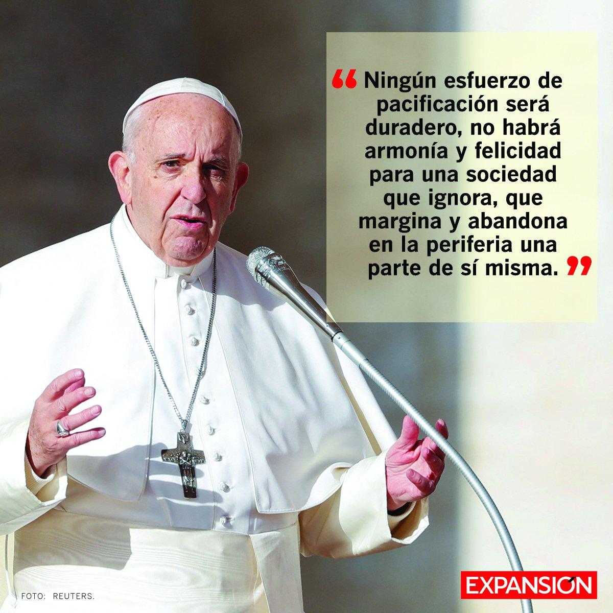 Un día como hoy de 1936 nació Jorge Mario Bergoglio, el papa Francisco @Pontifex_es