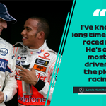 His sensational comeback looks set to be one of the big storylines of 2019 💪  Team mates, rivals, and the rest of the #F1 community react to Robert Kubica's 2019 racing return >> https://t.co/rnYYBTJxtO