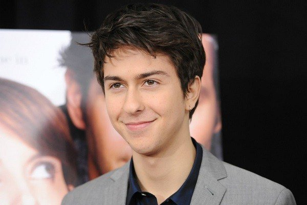 December 17: Happy Birthday Nat Wolff