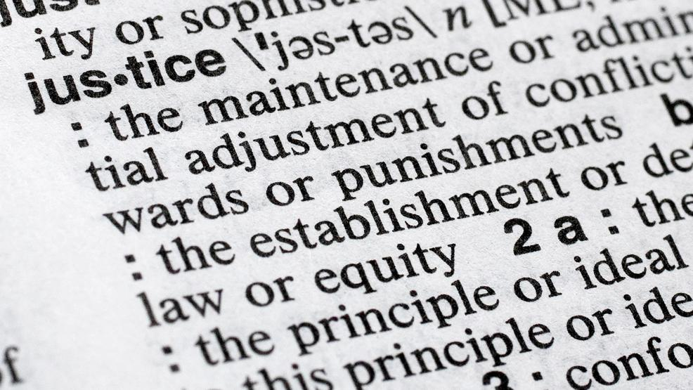 Merriam-Webster names 'justice' its Word of the Year for 2018, after it saw a 74% spike in look-ups compared with 2017 https://t.co/uJlXMqW007