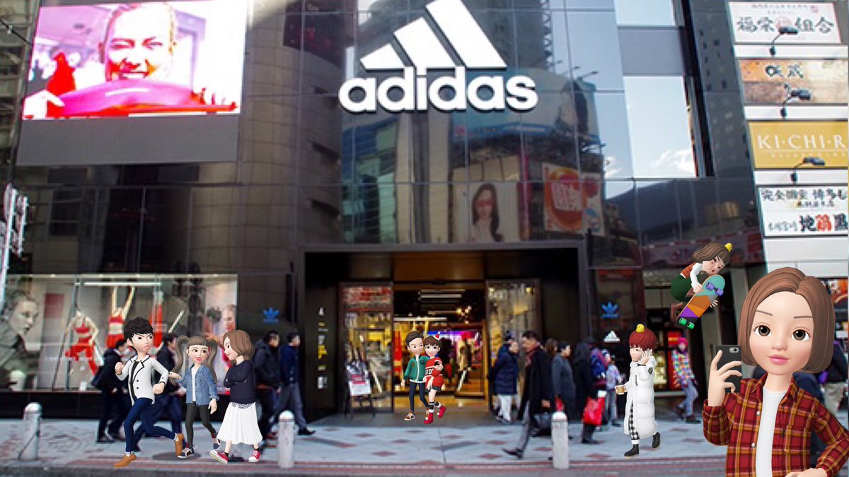 日常の渋谷  #ZEPE #渋谷