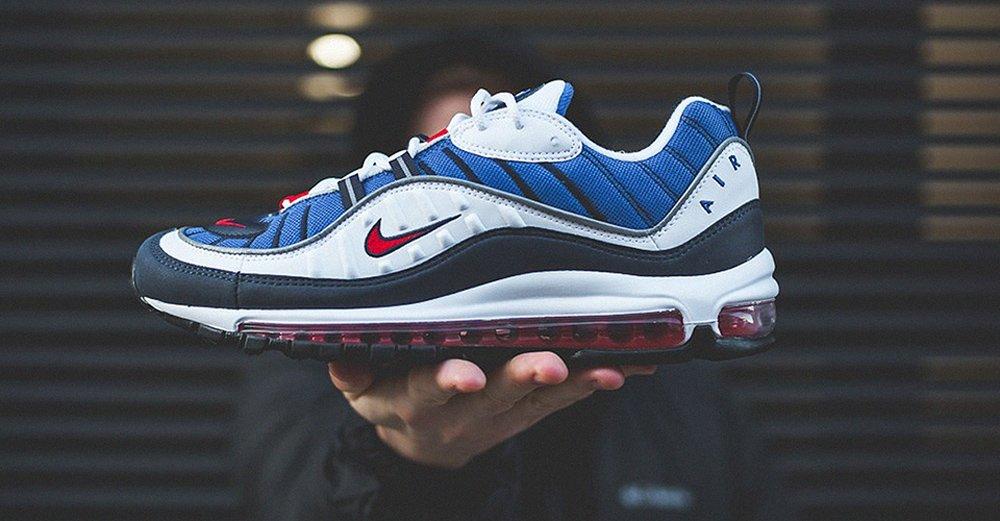Here are the 10 best retro sneaker releases of 2018:  🚨🚨🚨  https://t.co/aUqdVjaJcO