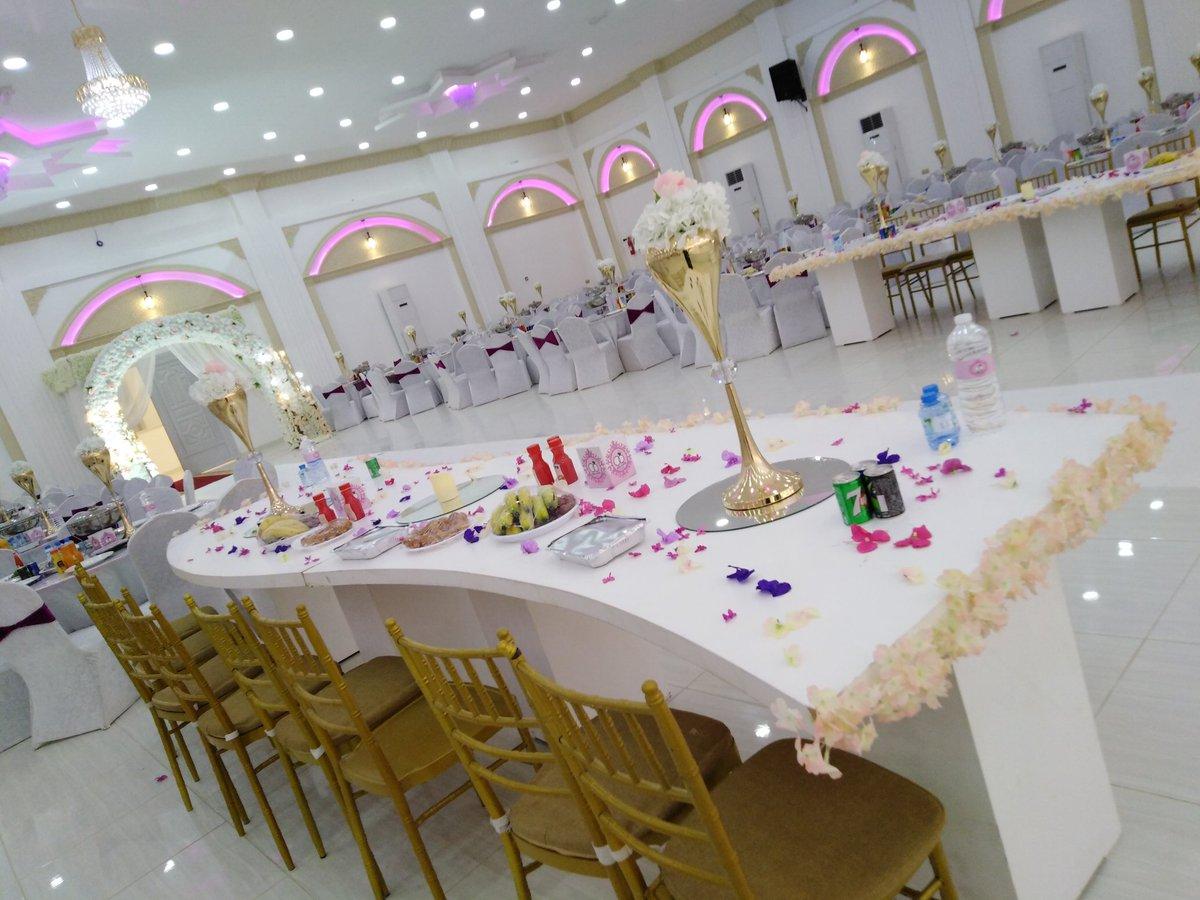 Whitepalace Twitterren قاعة القصر الأبيض السويق خضراءآل بورشيد على الشارع العام 97987702 عرس مبارك للعروسين