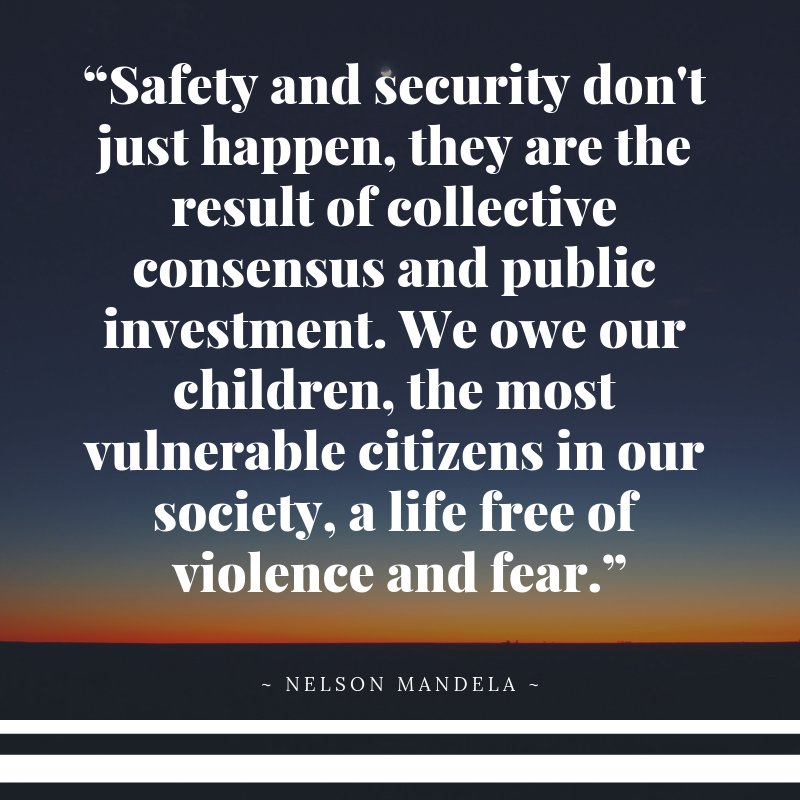 """Na'amat Canada on Twitter: """"""""Safety and security don't just happen ..."""