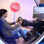 Gran Turismo, el juego más vendido de PlayStation con más de 80 millones de copias en todo el mundo, escenario sobre el que también se desarrolla esta alianza