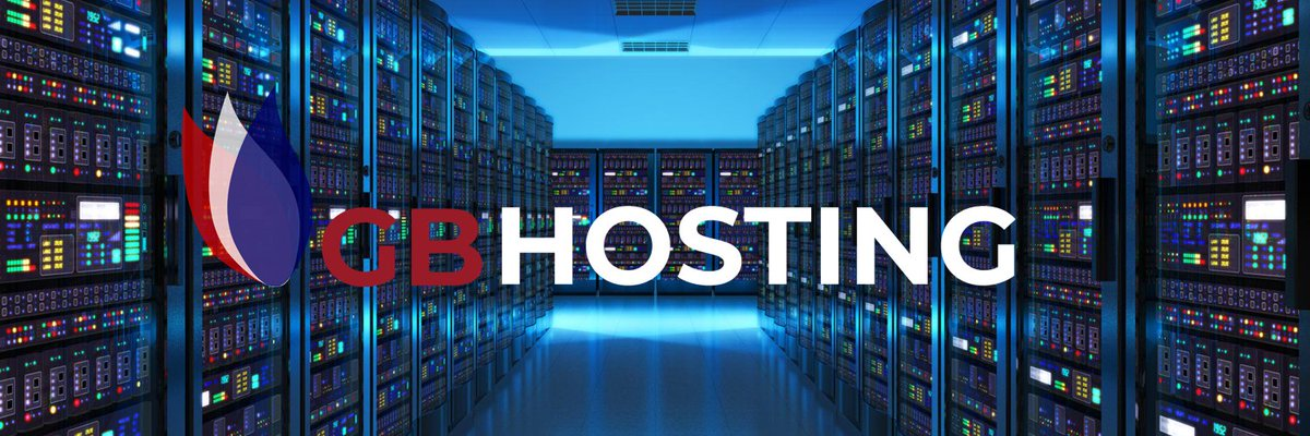 Gb Hosting On Twitter Our Hosting Comes With 100gb Ssd Storage