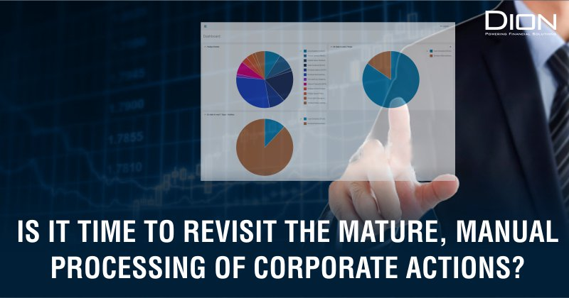 Corporate Actions Processing
