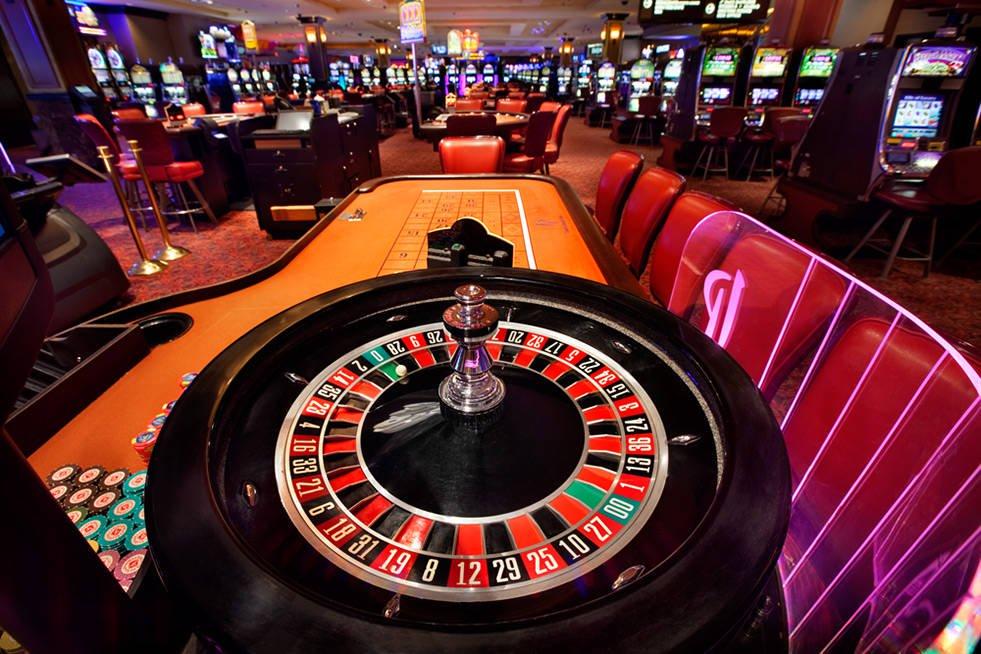начать играть в онлайн казино казино