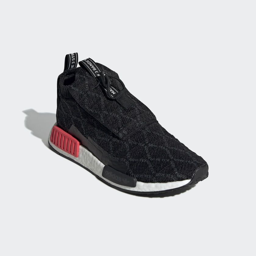 competitive price e9103 f17e8 adidas NMD TS1 Primeknit GTX is available to buy ONLINE now!  hanon  adidas