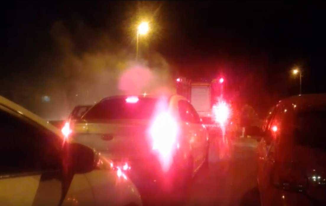 Motorista invade contramão do viaduto Oeste e bate em motociclista #ViadutoOeste #bh #otempo https://t.co/ath0eUZJMA